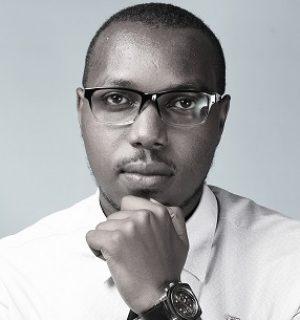 James Kinuthia - Humanitarian Global (HG)