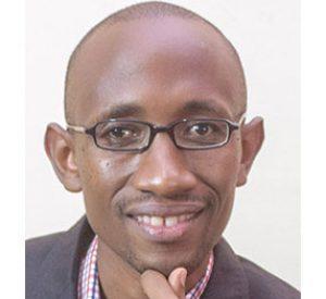 Stephen Muchami Kamande- Humanitarian Global Trainer